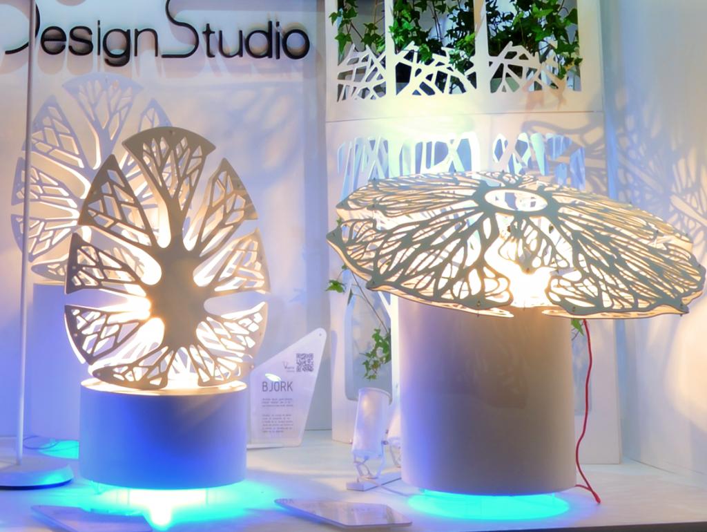 Stands – Mercado Condal de Diseño 2014 , Barcelona