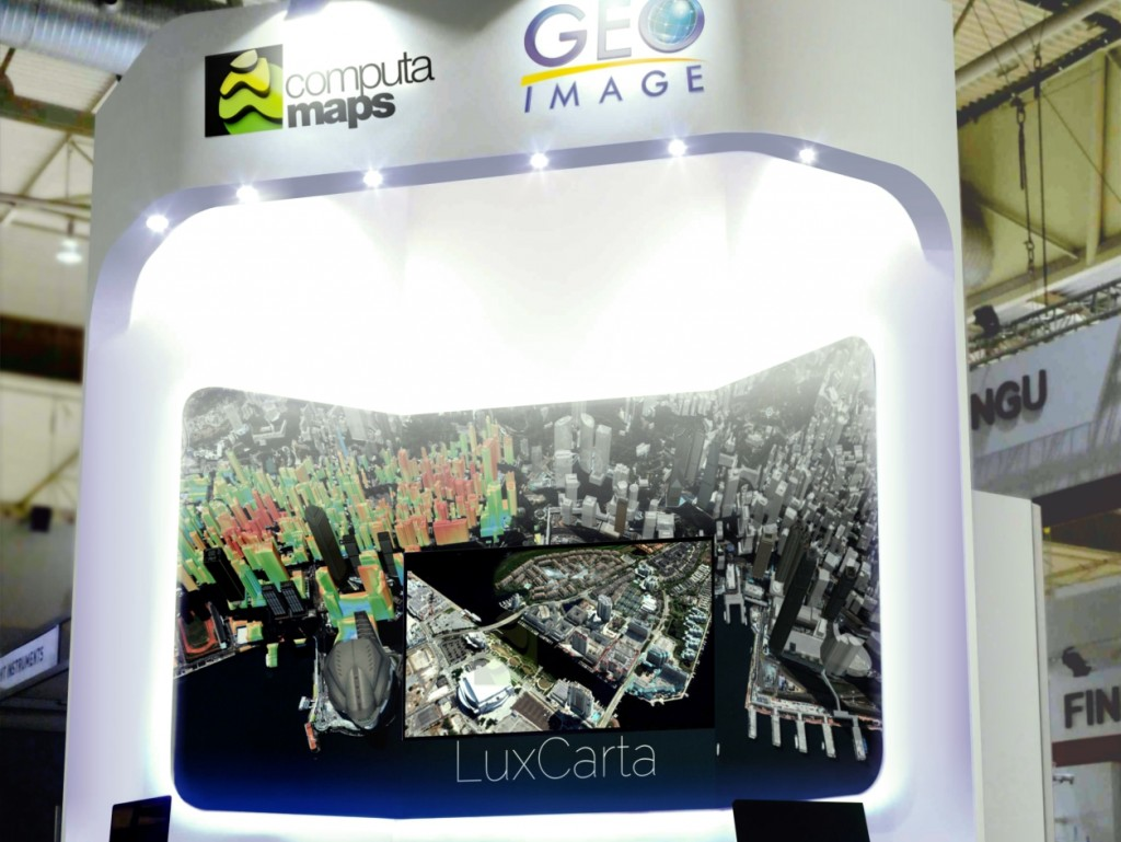 Stand – Mobile World Congress 2015  Barcelona