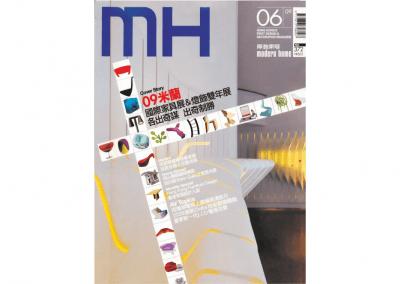 M.H. Hong Kong