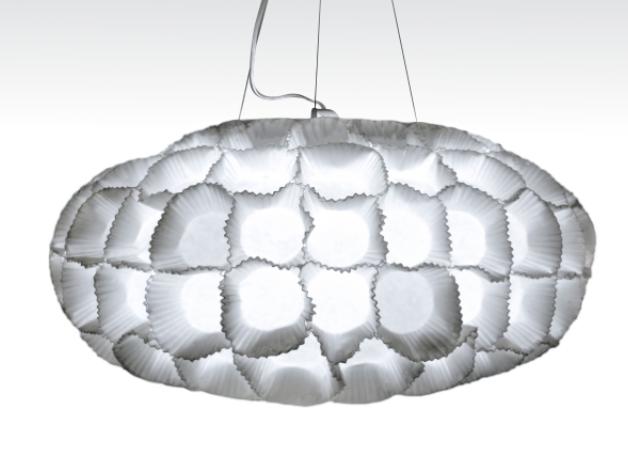 muffin lamp