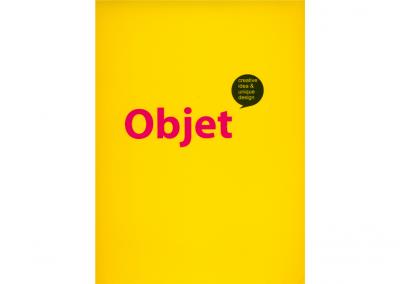 Object Book,  Korea