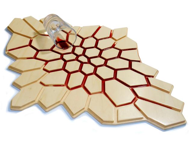 desert mat