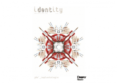 Identity magazine, Germany