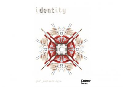 Identity magazine, Germany