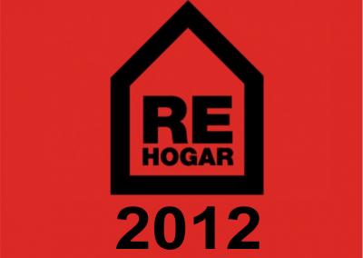 REHOGAR 2012. Valencia, Spain