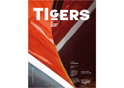 TIGERS. Italy 2013