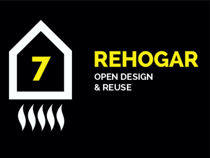 Rehogar 7, Barcelona 2015