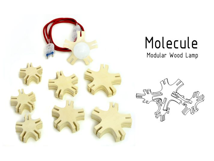 MOLECULA 03