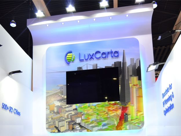 Stand – Mobile World Congress 2016 Barcelona